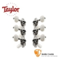 Taylor 原廠古典吉他專用弦鈕 型號:80463【Nylon Series Tuners】