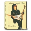 電吉他影音教學DVD Michael Angelo - Speed Live