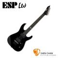 ESP LTD M10 電吉他 附原廠ESP琴袋、PICK、琴布、背帶、吉他導線【LM10KIT】