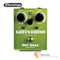 dunlop效果器 ► Dunlop WHE202 失真效果器【WHE-202/Green Rhino Overdrive】