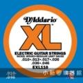 D'Addario EXL110 電吉他弦(10-46) 美國製 EXL-110 DAddario