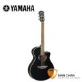 YAMAHA-APX500II 電民謠吉他 印尼廠 YAMAHA木吉他專賣店 APX500