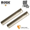 RODE NT5MP 電容式麥克風 / 一對二支 收音麥克風/樂器麥克風/直播/錄音  RDNT5MP 台灣公司貨保固