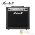 Marshall MG15CFX 含效果器-電吉他音箱(15瓦)【Marshall電吉他音箱專賣店/MG-15CFX】