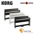 Korg C1 Air 88鍵 掀蓋式 數位電鋼琴 日本製造 附原廠全配備 與多樣配件並另加贈琴椅 兩年保固【C1Air】