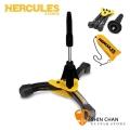 海克力斯 Hercules DS640BB 伸縮式 長笛架 /豎笛架 黑管 管樂器 附袋 可折疊 Hercules Stand 台灣公司貨