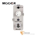 吉他效果器►Mooer Grey Faze 經典法茲效果器【Fuzz Pedal】【Micro系列GF】