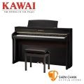 KAWAI 河合 CA78 88鍵數位鋼琴/電鋼琴 藍芽功能/原廠總代理一年保固(附贈琴椅、譜架、耳機、原廠保證書) CA-78
