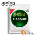 Martin M2100 磷青銅民謠弦(0.12-0.54)【進口弦專賣店/木吉他弦/M-2100】