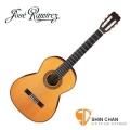 古典吉他 ▻ Jose Ramirez 拉米瑞茲 130週年限量琴 全單板古典吉他(130 Anos)【全單板尼龍吉他/附Ramirez原廠硬盒】西班牙吉他國寶