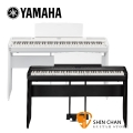 YAMAHA P515 電鋼琴 / 數位鋼琴 88鍵 含琴架/琴椅/譜板/三音踏板/變壓器 台灣山葉原廠公司貨【P-515】