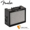 Fender MD-20 Mini Amp Deluxe 2吋單體 電吉他 迷你音箱 可裝電池【原廠公司貨 一年保固】