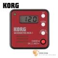 KORG MCM-1 口袋型 節拍器【MCM1】