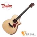 taylor吉他 ▻ Taylor 414ce 全單板 可插電民謠吉他 美廠 附原廠硬盒【414-ce/木吉他/GA桶身】
