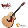 Taylor吉他►美國 Taylor 316CE 全單板民謠電木吉他【Taylor總代理/公司貨/TAYLOR吉他專賣店/GS琴身/附吉他硬盒】