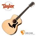 Taylor吉他 美國 Taylor 114E 雲杉面單板 / 可插電民謠木吉他 附原廠吉他袋 / Taylor 114e 台灣公司貨