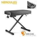海克力斯 Hercules KB200B 鋼琴椅 / 鍵盤椅 加厚琴椅 高度調整 Hercules Stand 台灣公司貨