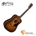Martin 吉他►Martin HD-28 Ambertone 全單板 雲杉面單玫瑰側背板 民謠吉他 原廠硬盒【美製/木吉他/D桶/HD28 Ambertone】