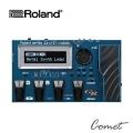 Roland 樂蘭 GR-55 Guitar Synthesizer 吉他合成器【GR55/效果器/內建GK3拾音器/USB/GR-55GK】