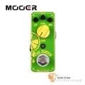 Mooer The Juicer 失真效果器【Neil Zaza簽名款/Overdrive Pedal】【JU】