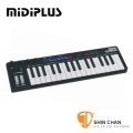 midi鍵盤 ▻ MiDiPLUS AKM322 32鍵迷你主控鍵盤 力度感應功能【AKM-322】