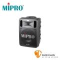PA喇叭 Mipro MA-505 精華型手提式無線擴音機 附兩支無線麥克風 MA505 音箱