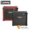 Laney LX15 15瓦電吉他音箱 內建破音效果【LX-15/英國品牌】
