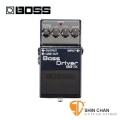 bass效果器 ► Boss BB-1X 貝斯失真效果器【Bass Driver】