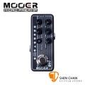 Mooer 008 Cali-MK 3 迷你音箱前級模擬效果器【Micro Preamp】【Mesa Boogie MARKIII】