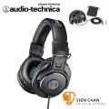 鐵三角 ATH-M30x 監聽耳機 / 錄音室監聽耳機 / 耳罩式耳機 M30x