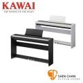 河合KAWAI ES-110 88鍵(ES110全新公司貨)可攜式數位鋼琴 原廠總代理一年保固(附贈KAWAI琴椅、譜架、耳機、原廠保證書)ES-100升級版