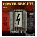 Thomastik Infeld奧地利手工電吉他弦 (Power Brights PB系列: PB109(0.09-0.42)電吉他弦【進口弦專賣店/PB-109/手工弦】