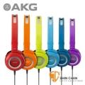 akg耳機 ► AKG K430 迷你可摺疊頭戴式耳機 Mini【K-430】