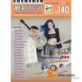 最新排行(140集)【簡譜/樂譜/所有樂器適用】