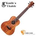Kanile'a 烏克麗麗 | Kanile'a 卡妮蕾亞 K-1 Tenor 26吋 夏威夷相思木 Koa 全單板 / 附 Kanile'a K1 T Ukulele 原廠琴盒