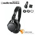 鐵三角 ATH-M60x 監聽耳機 / 錄音室監聽耳機 / 耳罩式耳機 M60X 全新款專為 錄音室/廣播/行動錄音設計