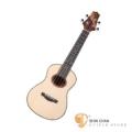 韓國SAMICK Ukulele UN-4 烏克麗麗 30吋 附琴袋 印尼製 搭配義大利Apuila手工琴弦【Baritone/上低音/UN4】