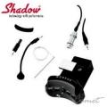 德國製造 Shadow SH EC 22 民謠/古典吉他拾音器
