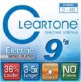 CLeaRTone (0.09-0.46) 頂級電吉他弦【CLeaRTone進口弦專賣店/電吉他弦/9419】