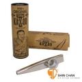 Original Tin 英國製造Kazoo卡祖笛(烏克麗麗最佳搭配樂器)