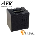 AER Alpha 40瓦 頂級民謠吉他專用音箱 Tommy Emmanuel 指定專用品牌 德國製造【40W】