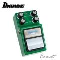 Ibanez Tube Screamer TS9 DX經典破音效果器單顆(原廠公司貨) TS9DX