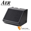 AER Compact Slope 60瓦 頂級民謠吉他專用監聽音箱 斜面設計 Tommy Emmanuel 指定專用品牌 德國製造【60W】
