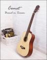 Comet C-136 旅行吉他/Baby吉他【民謠吉他/36吋/C136】