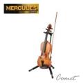 HERCULES 海克力斯 DS571BB 超高級小提琴/中提琴架,不傷琴專利設計!