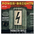 Thomastik Infeld奧地利手工電吉他弦 (Power-Bright Heavy系列: RP109 (09-46)電吉他弦【進口弦專賣店/RP-109/手工弦】