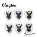 美國Clayton Acetal Polyman系列-水滴型單片