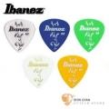 吉他彈片 ► Ibanez (TL16M) 五片混搭組Pick 彈片
