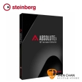 Steinberg Absolute 3 樂器音色素材庫 下載版 附 USB-eLicenser (USB Key 啟動鑰匙)【Yamaha 總代理/原廠公司貨】