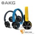 akg耳機 ► AKG Y40 頭戴式耳罩耳機【Y-40】